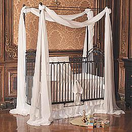 canopy baby cribs at Target & BABY CANOPY CRIBS | RAINWEAR